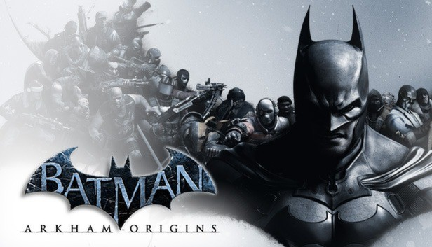 Batman: Arkham Origins (Steam / Region Free)