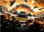 World of Tanks WOT - Experience farming (5-10 lvl)
