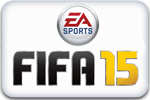 COINS FIFA 15 Ultimate for PS3 / 4