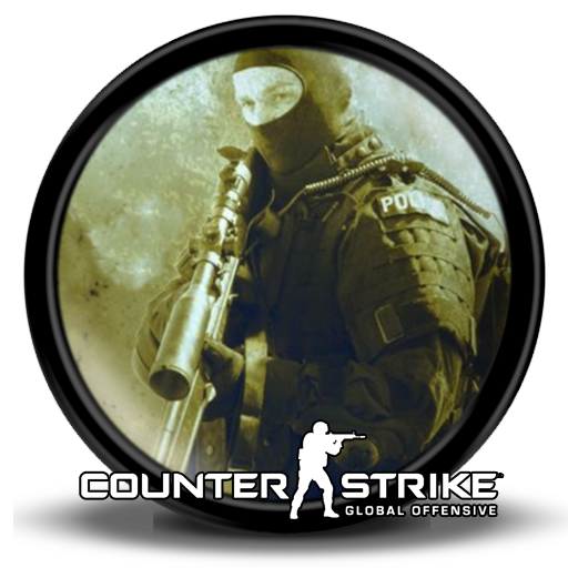 Counter-Strike: Global Offensive - GO - Steam Gift