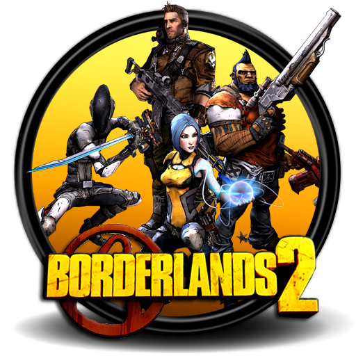 Borderlands 2 Game of the Year - Steam - Игра и все DLC