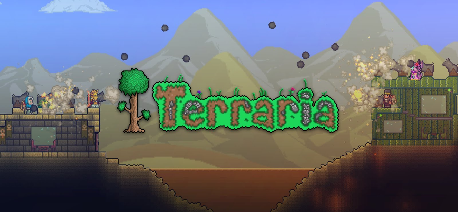 Terraria ( Ru / CIS Steam Gift )