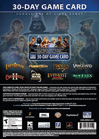 Pirates of the Burning Sea taymkarta 30days for SOE games