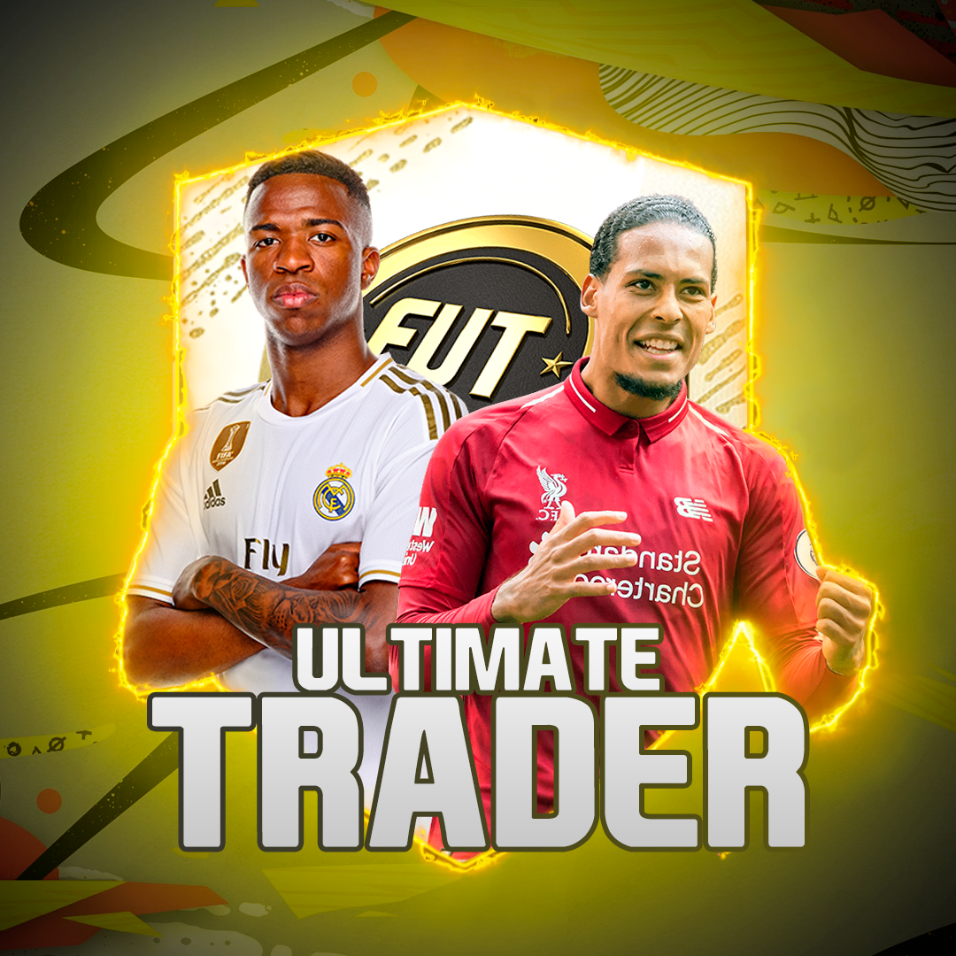 UltimateTrader - autobayer for FIFA 20 (7 days)