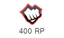 Buy (LoL)League of legends 400 riot points account EUW RP