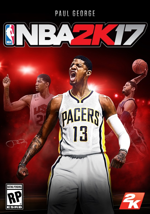Selling coins NBA 2K17 MT on the platform PC + BONUS