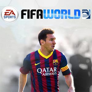 FIFA WORLD selling coins on the platform PC + BONUS