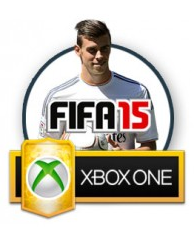 Selling coins FIFA 15 UT on the platform XBOX & BONUS