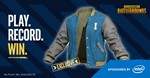 Intel Jacket PUBG [Region Free] + Подарок