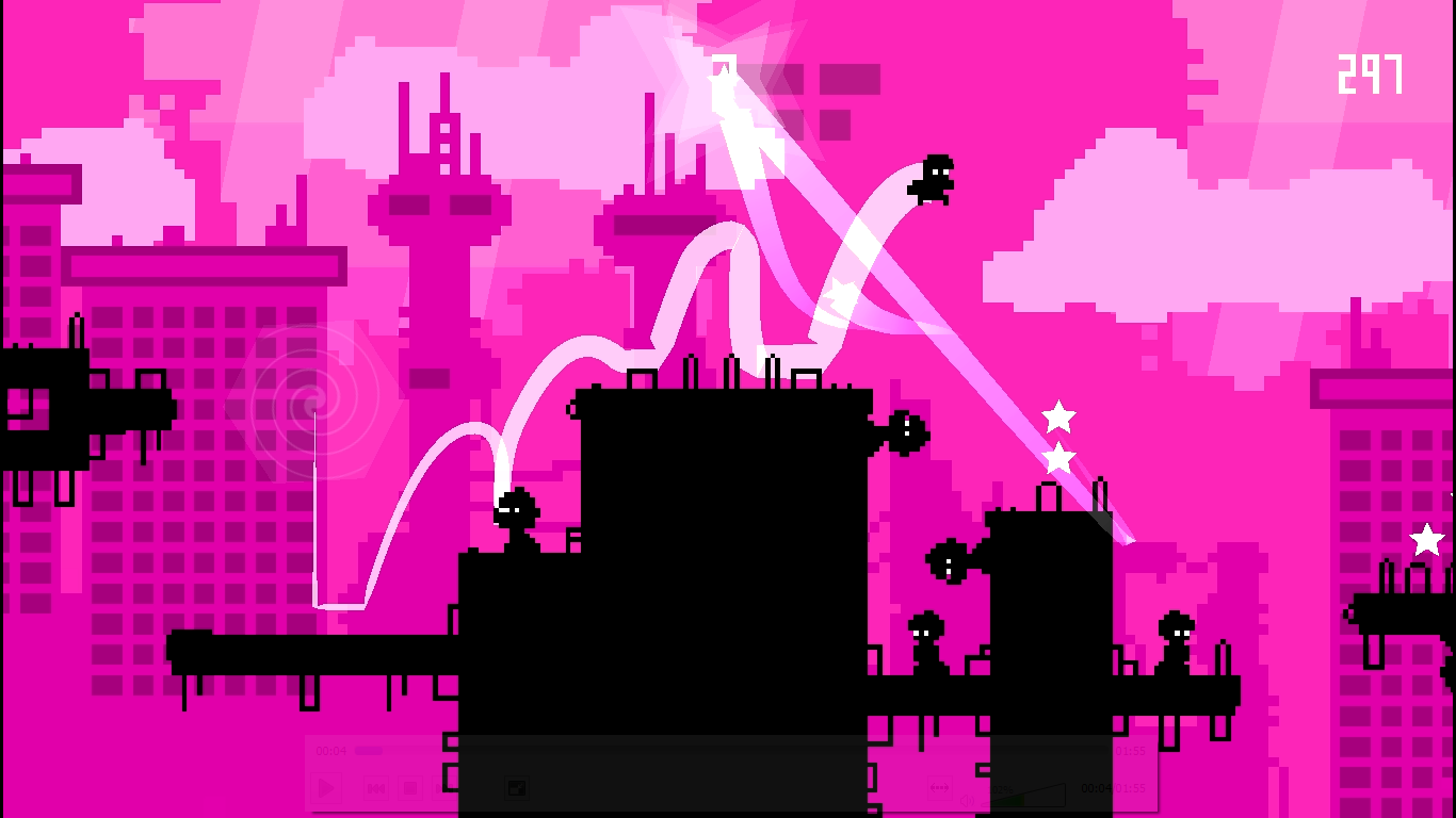 Electronic Super Joy: Groove City (STEAM / Region free)