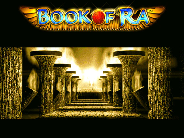 Book Of Ra - the full version of the source code for MASVET