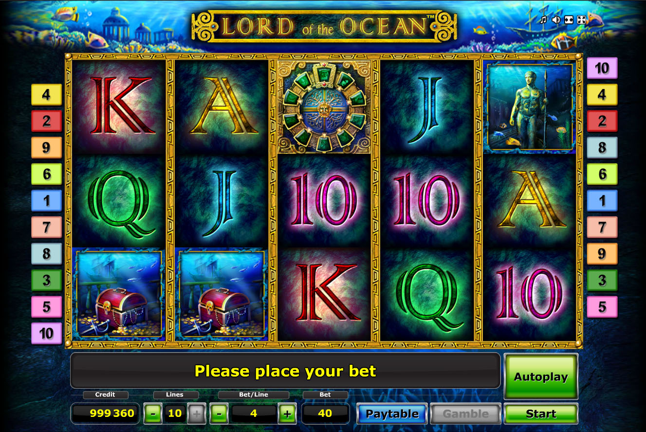 Buy now Lord of the Ocean deluxe online casino and download ca18f36f83f2