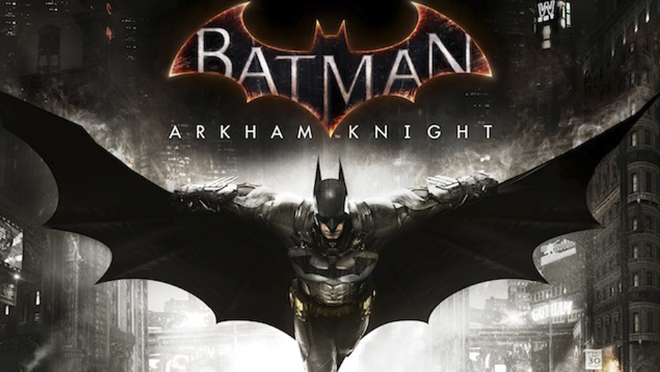 Купить Batman: Arkham Knight +Harley Queen (Steam )+ ПОДАРОК