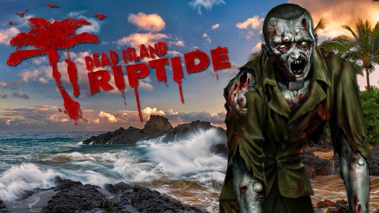 Купить Dead Island Riptide (STEAM KEY)RU