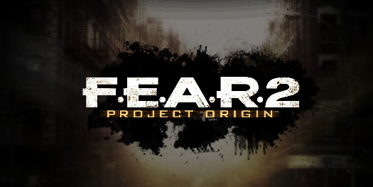 FEAR 2: Project Origin (steam key)