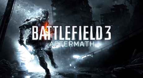 Battlefield 3: Aftermath ORIGIN DLC