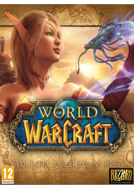 WORLD OF WARCRAFT: BATTLECHEST (EURO) +30 DAYS