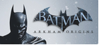 Batman: Arkham Origins (Chronicle of Arkham)RU