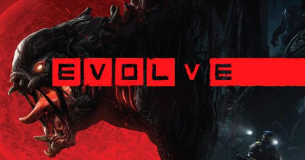 Evolve (Steam KEY /) +DLC +ПОДАРОК