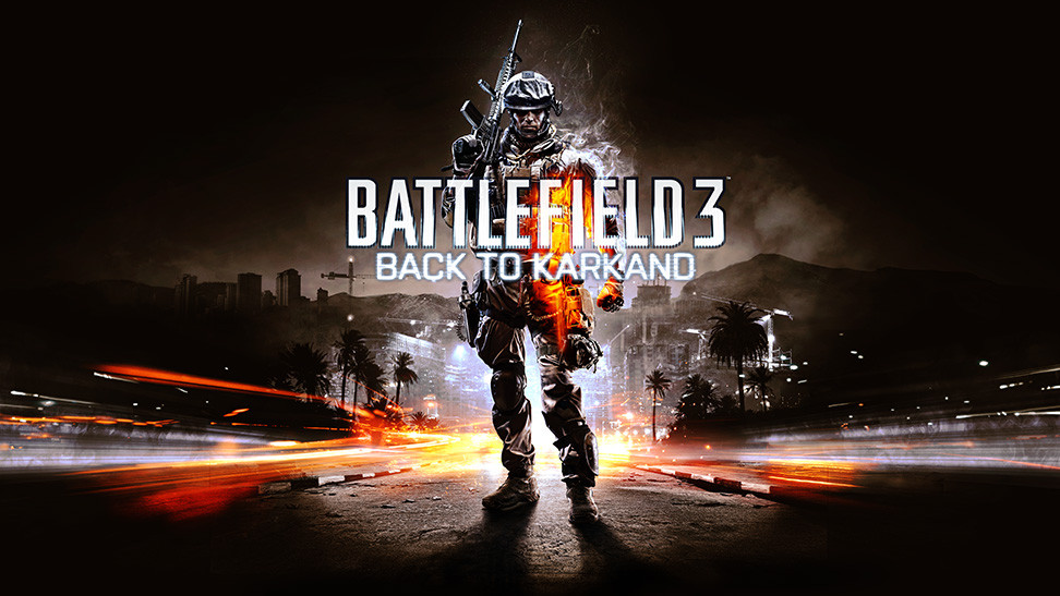 Battlefield 3: Back to Karkand RU/EU ORIGIN DLC+ПОДАРОК