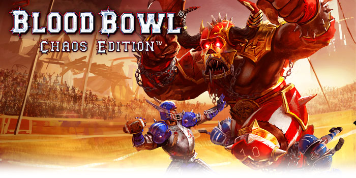 Blood Bowl: Chaos Edition (Steam KEY)RU
