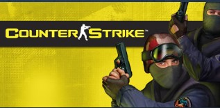 Counter-Strike 1.6  (Steam) RU