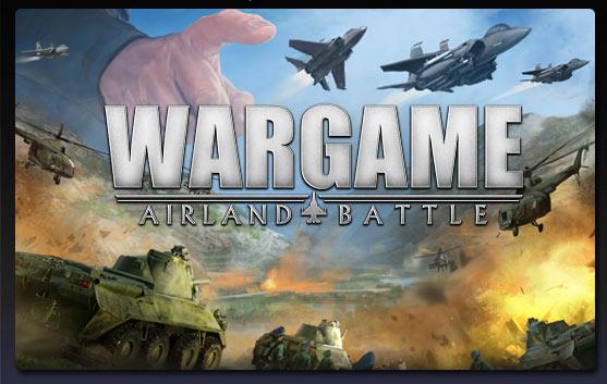 Купить Wargame: AirLand Battle (steam) + ПРОМО-КОД