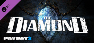 PAYDAY 2: The Diamond Heist (steam gift )ru DLC