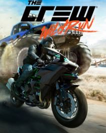 The Crew: Wild Run (UPLAY/KEY)EU/REGION FREE