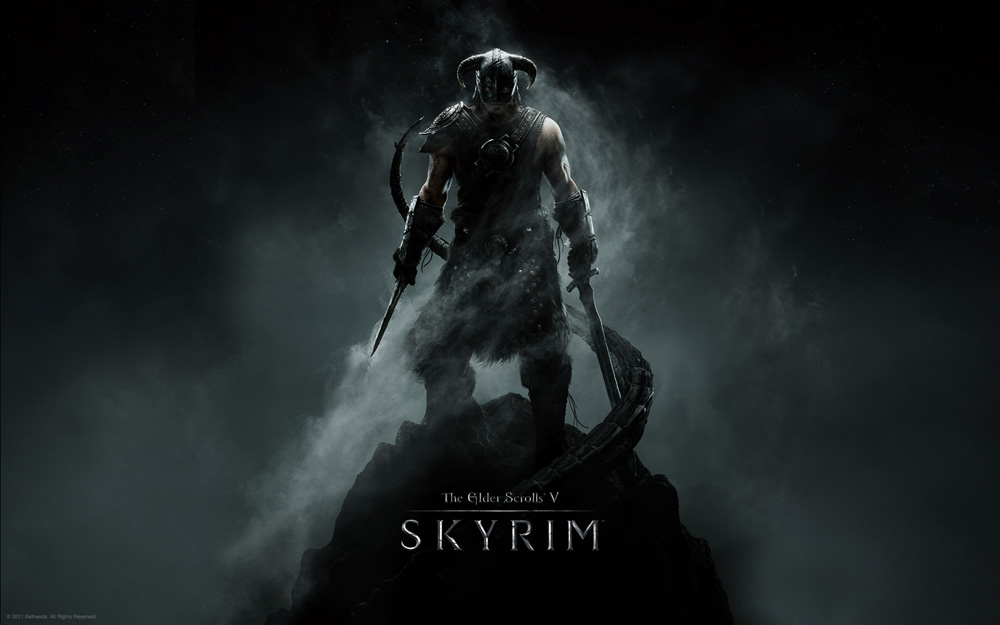 The Elder Scrolls V: Skyrim Steam (RU)