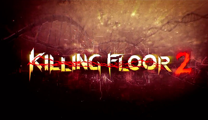 Killing Floor 2 ✅(Steam KEY/Region Free)