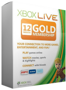 how to check xbox live gold expiration