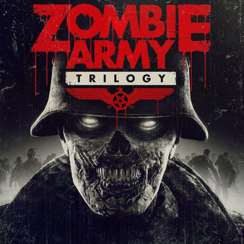 Zombie Army Trilogy STEAM KEY REGION FREE