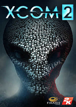 XCOM 2 (Steam key) ru+cis