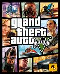 Grand Theft Auto V + Criminal Enterprise/Rockstar