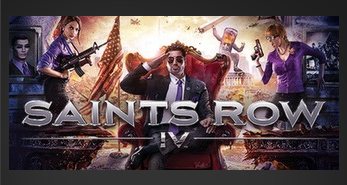 Saints row iv 4 (steam)ru