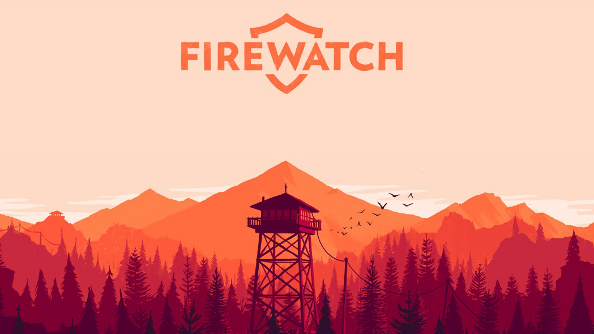 Firewatch Steam / Only for Russia