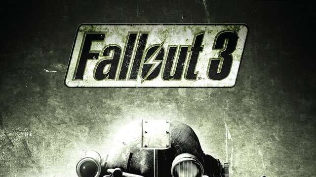 Fallout 3 ( STEAM KEY ) GLOBAL