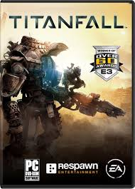 Titanfall (EA Origin/GLOBAL)