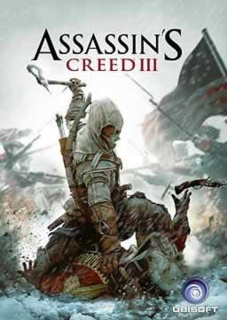 Assassin's Creed III Remastered (UPLAY KEY)