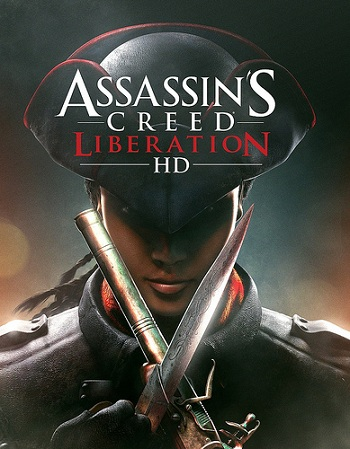 Assassin's Creed Liberation HD (Uplay KEY)RU + ПОДАРОК