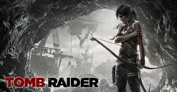 Tomb Raider (steam) RU
