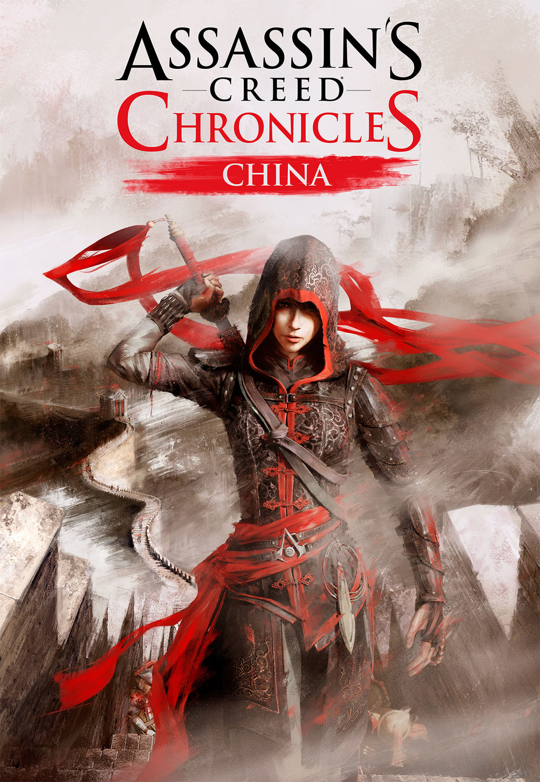 Assassin's Creed Chronicles: China (Uplay)
