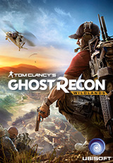 Ghost Recon Wildlands (Uplay KEY)