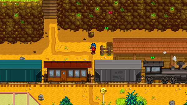 Stardew Valley Steam (steam key / global)