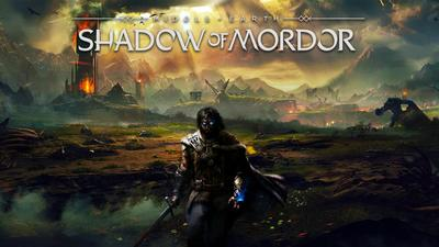 Middle-earth: Shadow of Mordor GOTY (Steam)RU