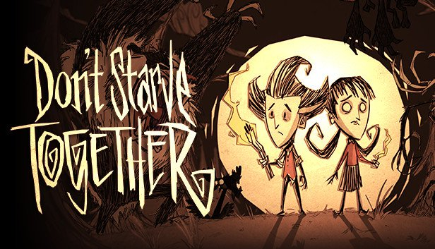 Dont Starve Together (Steam Gift)(RU+CIS)