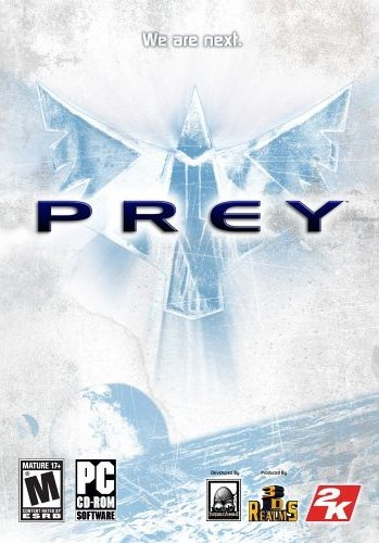 PREY (2006) STEAM KEY(EU) - ROW