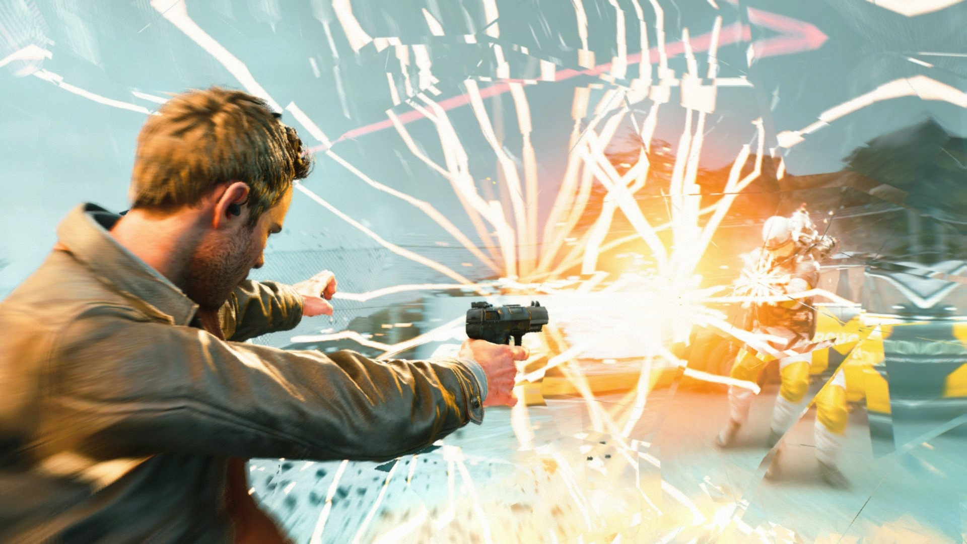 Quantum Break [Steam key) RU+CIS