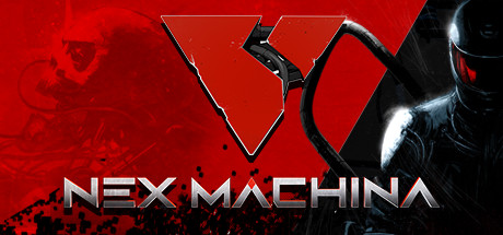 Nex Machina [Steam\global\Key] + Подарок